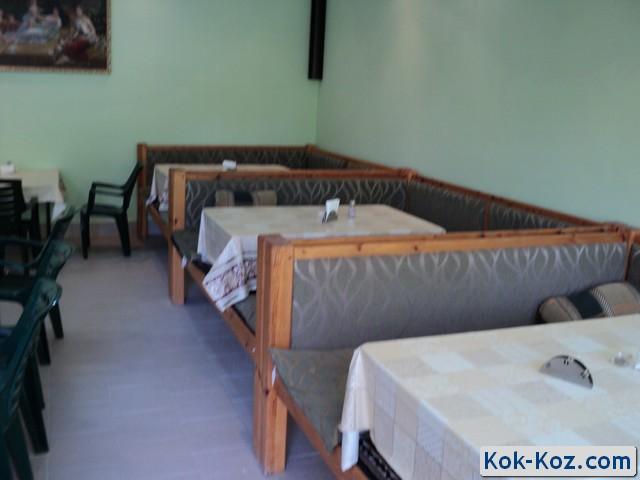 Отель Кок-Коз